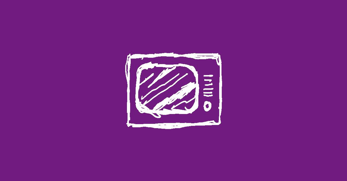 Fernsehen — wichtiges Medium, auch heute