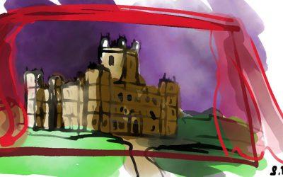 Der »Downton Abbey«-Film: ein Beispiel für Nähe und Unterschiede zw. singulärer und serieller Erzählweise und den mit ihnen assoziierten Medien Film und Fernsehen