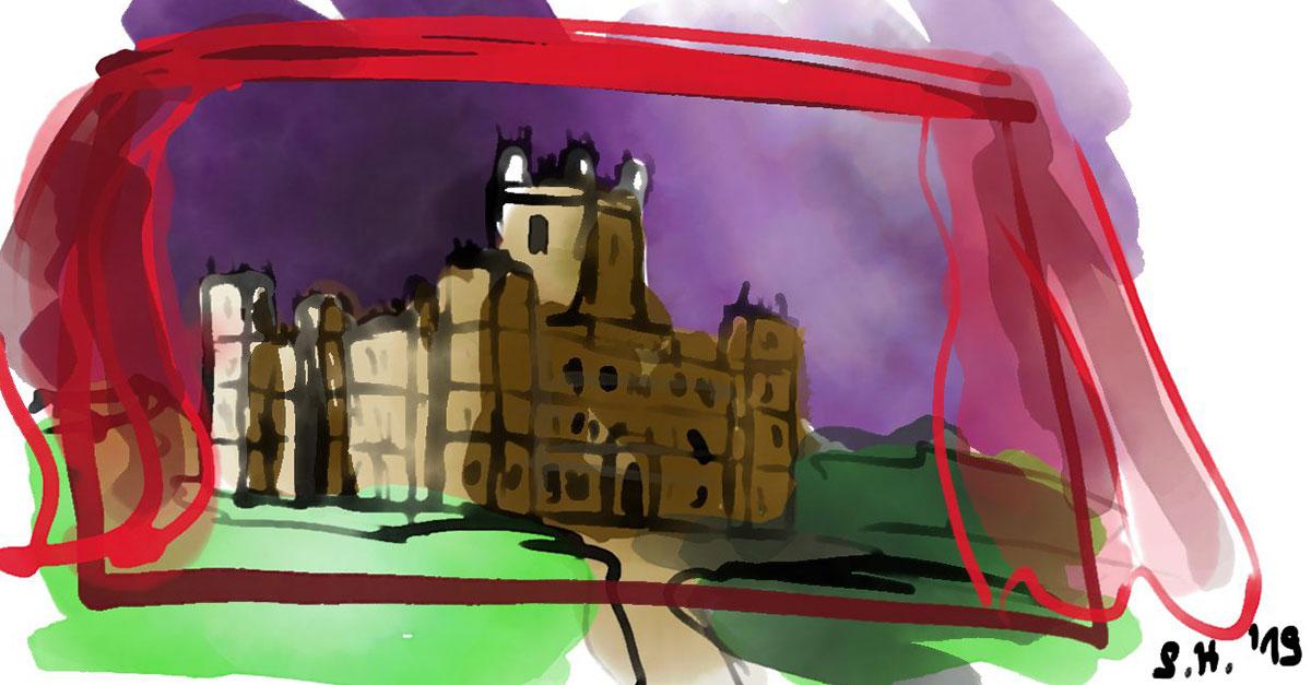 Downton Abbey auf der Leinwand: Was hat sich gegenüber der Serie im Erzähltempo geändert?
